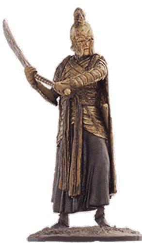 Lord of the Rings Señor de los Anillos Figurine Collection Nº 38 Elven Warrior 1