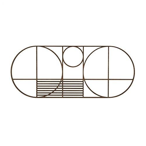 Ferm Living Outline Trivet - Oval