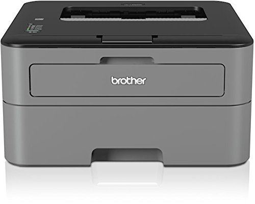 Cheapest Brother HL-L2300D Mono Laser Printer (Brother Printer + Full XL OEM Ink Bundle) Special