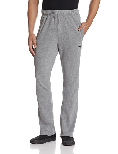 Puma Men's Fleece Track Pants