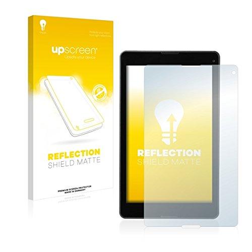upscreen Reflection Shield Matte Displayschutz Schutzfolie für Medion Lifetab P8513 (MD 60175) (matt - entspiegelt, hoher Kratzschutz)