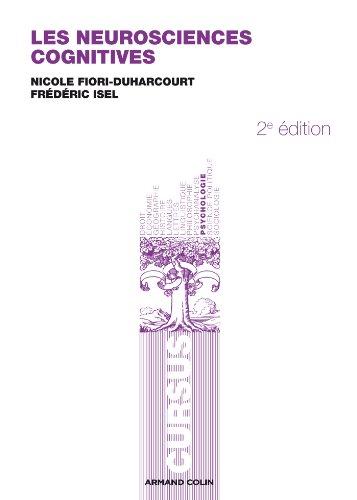 Les neurosciences cognitives par Nicole Fiori-Duharcourt, Frédéric Isel