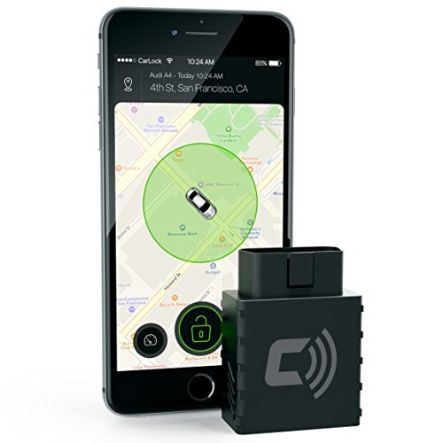 CARLOCK ANTI-THEFT DEVICE - Adva...