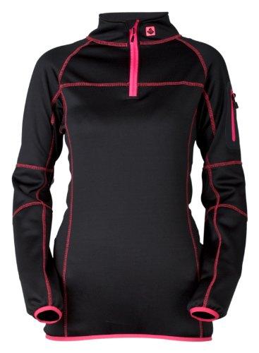 Sweet Protection Saviour Sweat-shirt pour femme Noir