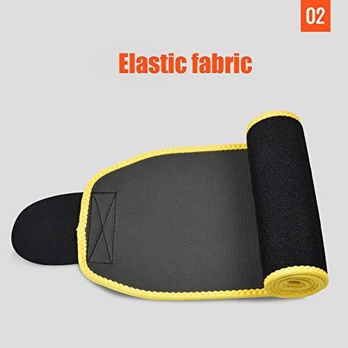 Zoom IMG-3 lychyyy sport cintura sudorazione colore