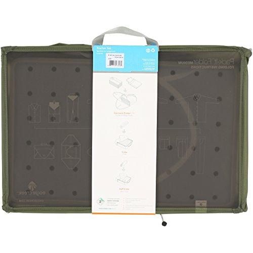 Eagle Creek Pack-It Specter Kit de démarrage système de rangement Sable