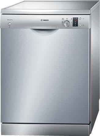 Bosch SMS50E98EU Lave-vaisselle 48 dB A+ Argent