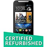 (CERTIFIED REFURBISHED) HTC Desire 310 (Dual SIM, 1GB RAM, White)