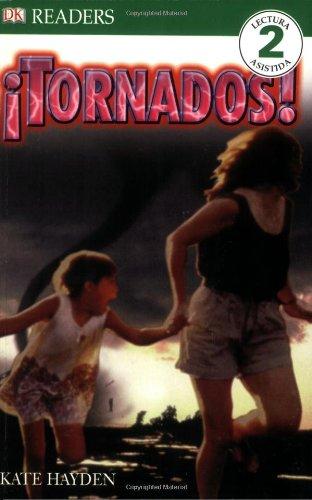 Tornados! (DK Readers en Espanol) por Kate Hayden