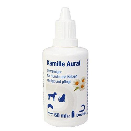 Kamille Aural 60ml  Flasche