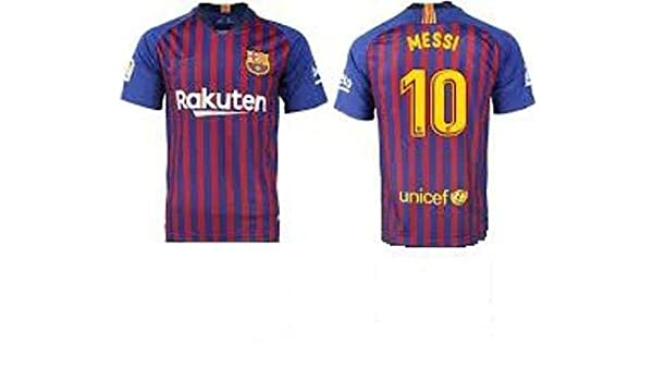 best sneakers 96d83 6e851 Buy Class Apart FC Barcelona Home Men's Football Jersey ...