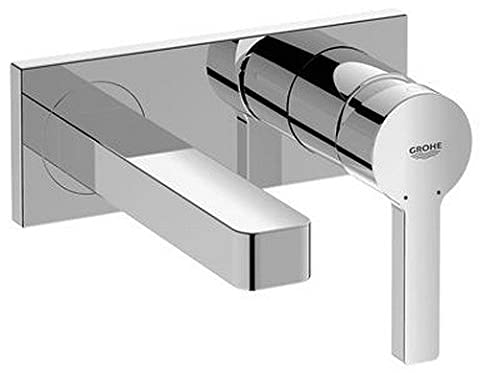 GROHE Mitigeur Lavabo Lineare 19409000 (Import