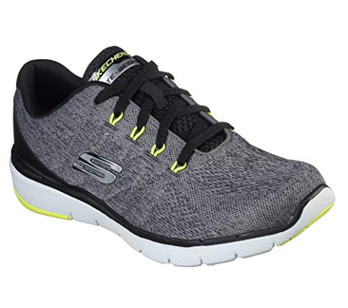 Skechers FLEX ADVANTAGE 3.0- STALLY, Men's Trainers,...