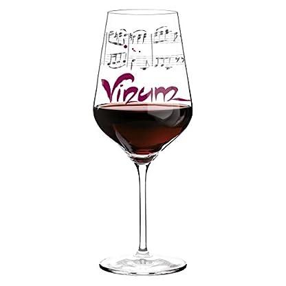 Ritzenhoff-3000016-Red-Design-rotweinglas-Annett-Wurm-Frhjahr-2015