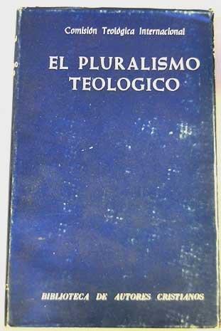 El pluralismo teológico