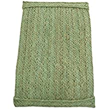 Artesanía Jacinto Luque - alfombra rectangular 80*57cm