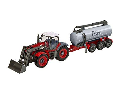 RC Auto kaufen Traktor Bild 2: Revell Traktor Farm*