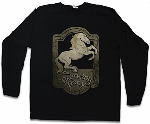 prancing-pony-t-shirt-a-manches-longues-auberge-le-seigneur-lord-of-the-des-anneaux-pony-inn-rings-t
