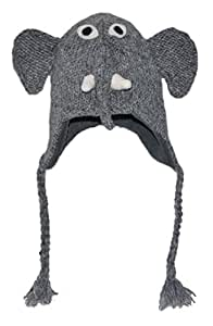 Bonnet/Chapeau Animal - Elephant Enfant