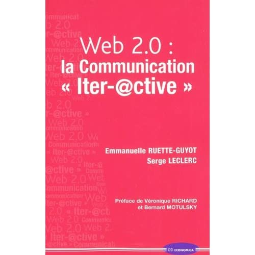 Web 2.0 : la communication