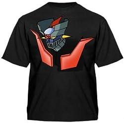 Camiseta Mazinger z Unisex