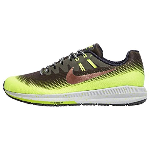 Nike 849581-300, Sneakers Trail-Running Homme