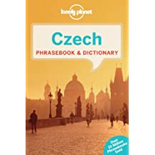 Lonely Planet Czech Phrasebook & Dictionary (Lonely Planet Phrasebook and Dictionary)