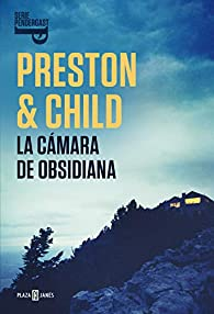 La cámara de obsidiana par Douglas Preston