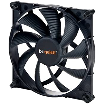 be quiet BL063 Silent Wings 2 - Lüfter, 140 mm