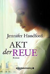 Akt der Reue (German Edition)