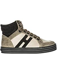 Amazon.it  scarpe Hogan - Scarpe per bambini e ragazzi   Scarpe ... 3f4a1c3e133