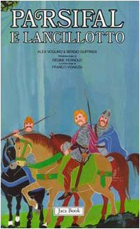 Re Artù, il Graal, i Cavalieri della Tavola Rotonda: 2