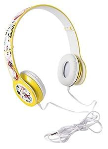 Smoby 520205 Circumaural Diadema Auricular - Auriculares (Circumaural, Diadema, Alámbrico, 85 dB, 1,5 m