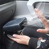 QFHWH 12 Auto Elektrische Heizung 200 Watt Tragbare höhe Heizung Kühlung Auto Heizung Warm Fan Auto Defroster Demister Auto Auto Zubehör