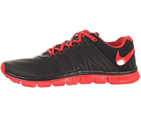 Free Trainer 3.0 Noir lt chaussures Crimson Formation / 10.5-nous