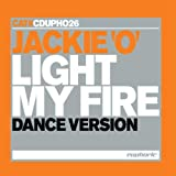 Light My Fire (Radio Edit)