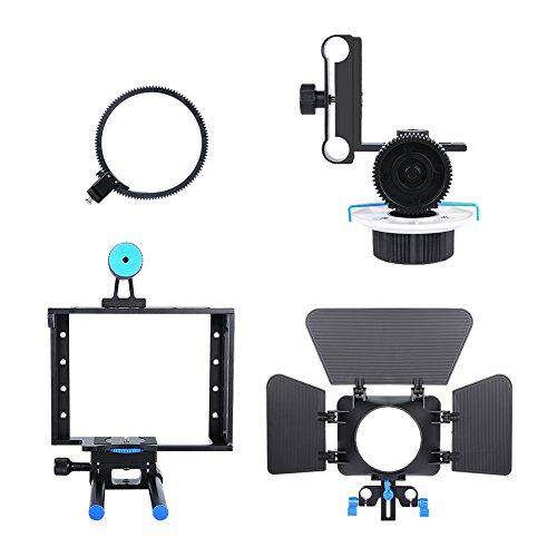 Fotografische-DSLR Cage für DSLR-Kamera Video Camcorder ()