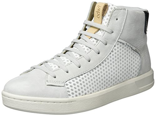 OHW?  Hawkins, Sneakers Basses homme Weiß (White/glacier Grey)