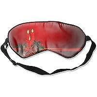 Schlafende Augenmaske, rotes Band, für Damen und Herren preisvergleich bei billige-tabletten.eu