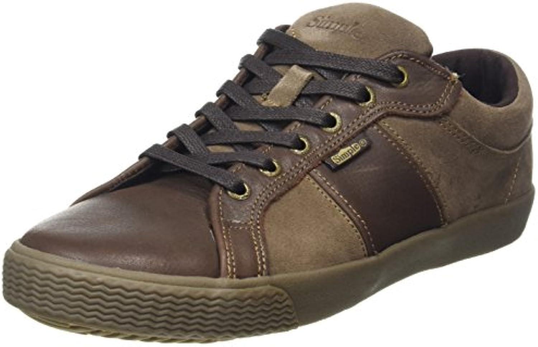 Simple Herren Waveoff Sneaker  Billig und erschwinglich Im Verkauf