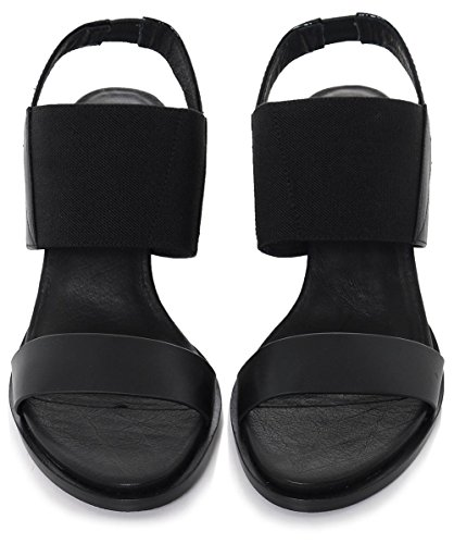 United Nude Femmes Mid rise slingback sandals Noir Noir