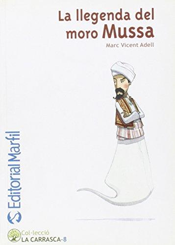 La llegenda del moro Mussa (Narrativa Primaria) - 9788426814425