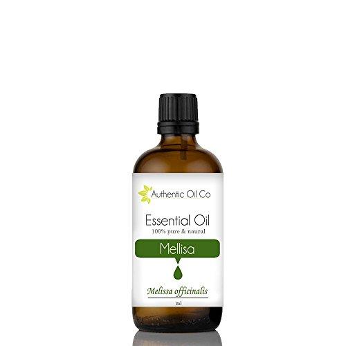 Melissa Essential oil 10ml