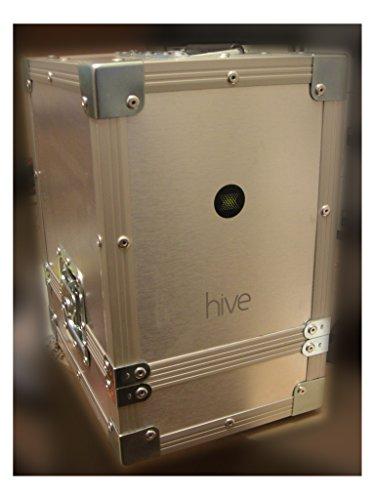 HiveCosy Flightcase (Storage Rack Record)