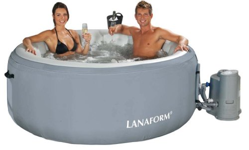 LANAFORM aquapleasure (Portable Whirlpool)