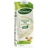 Bebida de Soja Calcimel Bio 15 unidades de 250 ml de Santiveri