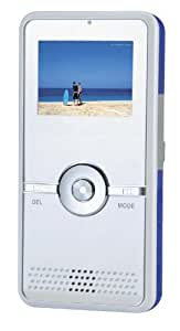 Vistaquest DV-200 Caméscope de poche 1,3 Mpix