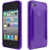More Para Collection - Cover per iPhone 4