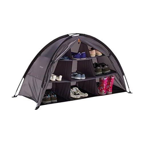 Vango Organiser family camping Fold Away Storage