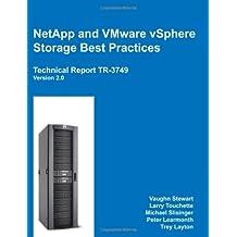 NetApp and VMware vSphere - Storage Best Practices